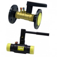 БРОЕН Venturi DRV ручные балансировочные клапаны (фланцы)