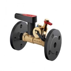 БРОЕН Venturi FODRV фланцы ручные балансировочные клапаны с предварительной настройкой