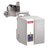 Горелки газовые Elco серии VECTRON VG6.1600 Duo Plus, 300-1600 кВт