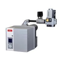 Горелки газовые Elco серии VECTRON VG3.360 Duo и Duo Plus, 80-360 кВт