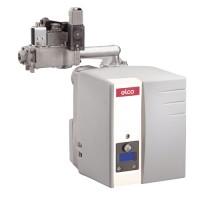 Горелки газовые Elco серии VECTRON VG4.610 Duo Plus, 130-610 кВт