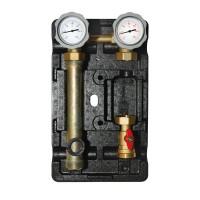 Насосная группа Huch DK до 85 кВт прямой контур серия ECO
