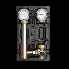 Насосная группа Huch MK до 85 кВт со смесителем серия ECO