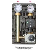 Насосная группа Huch MK со смесителем до 85 кВт