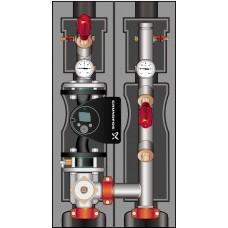 Насосные группы Huch MK до 2,8 МВт со смесителем DN 40-65