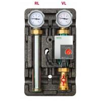 Насосная группа Huch DK прямой контур до 85 кВт