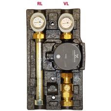 Насосная группа Huch DK до 55 кВт прямой контур серия ECO