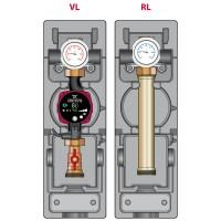Насосные группы Huch DK до 130 кВт прямой контур