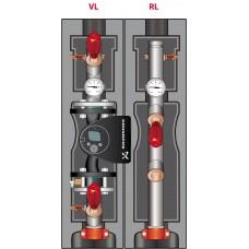 Насосная группа Huch DK до 2,8 МВт прямой контур DN 40-60