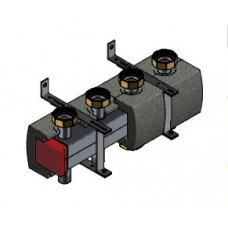Распределительные гребенки до 160 кВт
