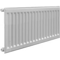 Стальной панельный радиатор боковое присоединение тип 10