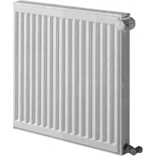 Стальной панельный радиатор боковое присоединение тип 12