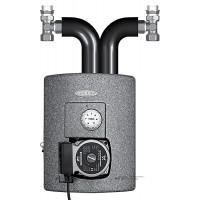 THERMIX с термостатическим приводом смесителя