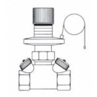 Нуcocon DTZ регулятор перепада давления 50 до 300 мбар