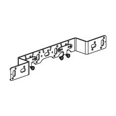 Кронштейн, тип 0 75/150 для настенной розетки