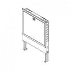 Шкаф коллекторный Rehau встроенный