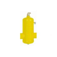 Spirovent DN50-DN300 — сепаратор воздуха