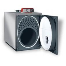ELLPREX 170-6000 кВт двухходовой водогрейный котел с реверсивной камерой сгорания