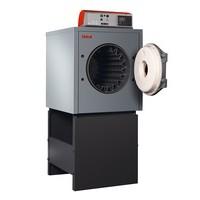 RECAL 21–70 кВт двухходовой бытовой стальной водогрейный котел