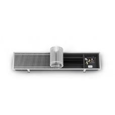 Конвектор с естественной конвекцией Ntherm шириной 140 мм