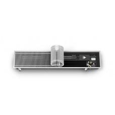Конвектор с вентилятором Qtherm шириной 230 мм