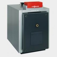 Vitoplex 100 780-2000 кВт многокотловая установка