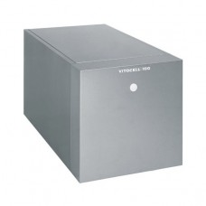 Vitocell 100-H стальной горизонтальный водонагреватель