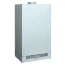 Vitodens 100-W 4,3-35 кВт, закрытая камера, настенный газовый конденсационный котел, тип B1HC/B1KC, Viessmann
