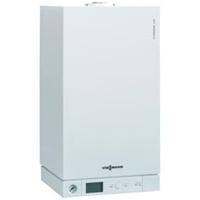 Vitopend 100-W одноконтурный настенный газовый котел, 24-34 кВт