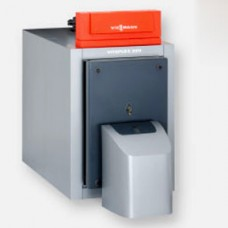 Vitoplex 300, 90-500 кВт, тип ...
