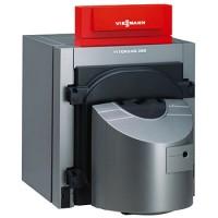 Vitorond 200 125-270 кВт напольный газовый низкотемпературный котел