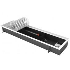Внутрипольные конвекторы Vitron с вентилятором, высотой 110 мм, шириной 260 мм
