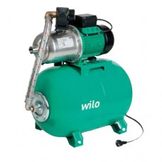 Wilo-Jet HMC/HMP 3-х фазные