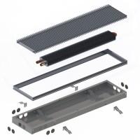 Itermic ITT конвекторы с естественной конвекцией высотой 80 мм