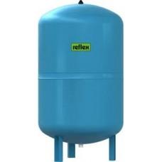 Reflex DE junior мембранные баки для систем водоснабжения (без заменяемой мембраны)